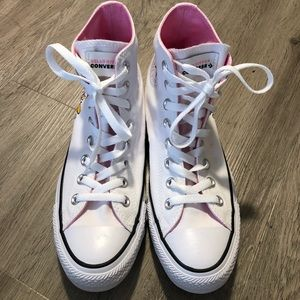 Converse Shoes - Converse Hello Kitty Chuck Taylor All Stars